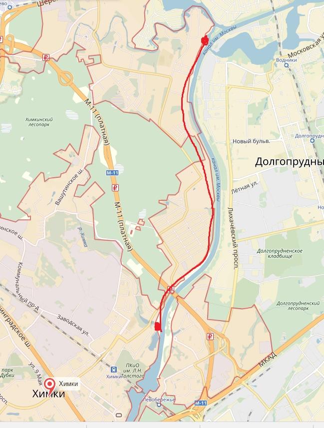 Водные объекты химок цены на памятники нижний новгород с щелковской