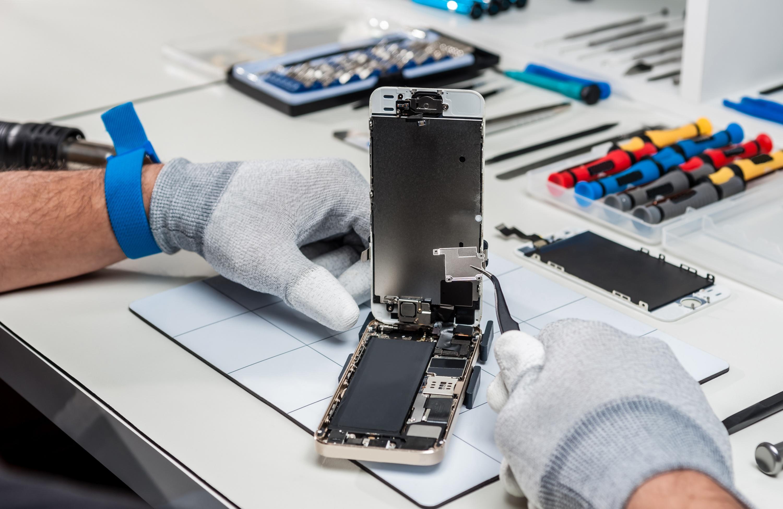 ремонт айфонов смоленск цены